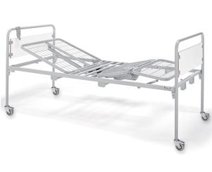 2 crank bed