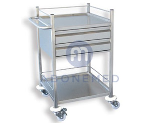 Dressing Trolley 2 DRAWER