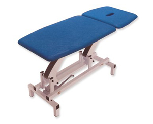 EXAMINATION AND TREATMENT COUCH