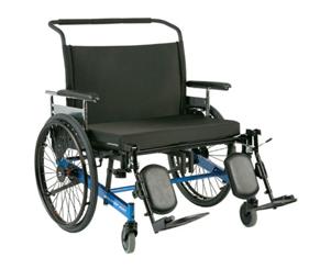 bariatic wheel chair