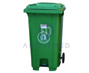 waste Bin with pedal