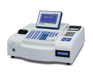 bio chemisry erquipment