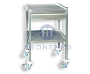 Dressing Trolley single drawer