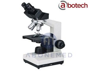 binocular biological microscope