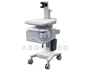 Medical Workstation Trolley