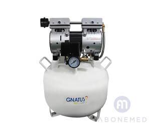 BioQualy 32L Air compressors