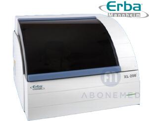 BIOCHEMISTRY ANALYZER XL-200