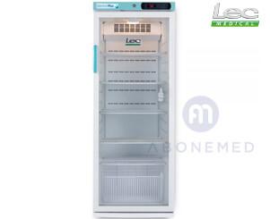 273L Pharmacy Control Plus Refrigerator – Glass