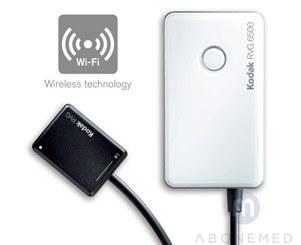 Kodak RVG 6500 Digital Intra-oral Sensor For Dental Radiography
