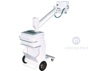 Mobile Radiography X-Ray Machines