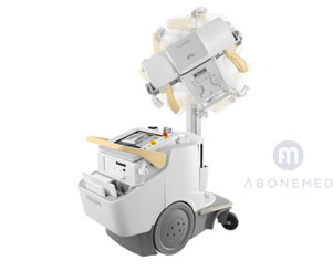 MobileDiagnost wDR Mobile digital radiography system