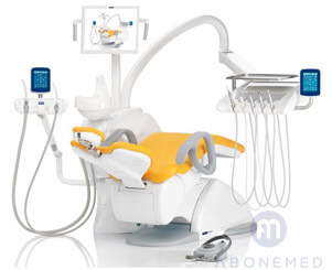 V8 TOUCH Dental Chair