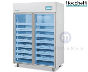 Refrigerator MEDIKA 1500 ECT-F TOUCH