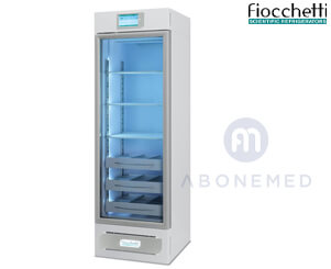 Refrigerator MEDIKA 400 ECT-F TOUCH