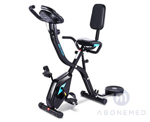 Fitness Exercise Bikes