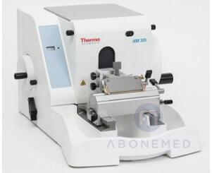 HM 325 Rotary Microtome