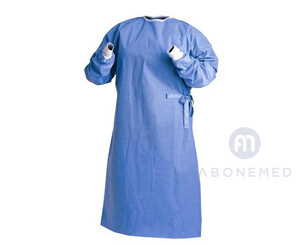 Protective Surgical Gown