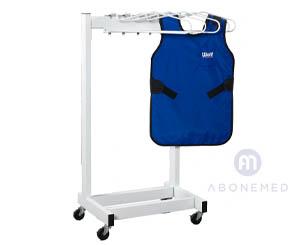 Free Standing Penta-Rack