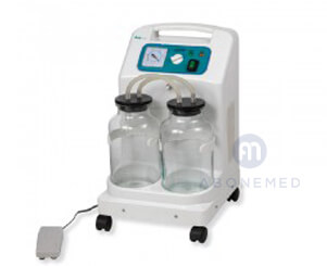 SUCTION UNIT FOR CLINICAL USAGE / 5 LITER