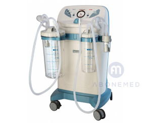 New Hospivac 350Operating Theatre suction units