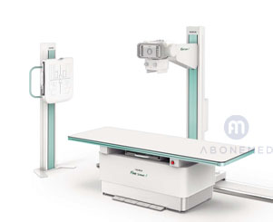 X-RAY MACHINE Fujifilm FDR Smart f