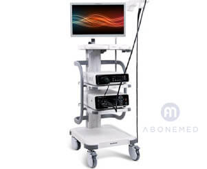 Endoscopy video processor HD-330