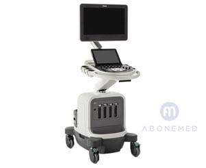 Philips Affiniti 50 Ultrasound Machine