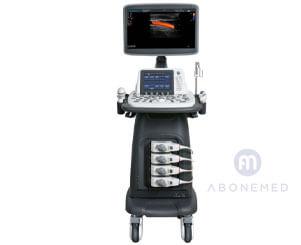 SonoScape S22 ultrasound machine