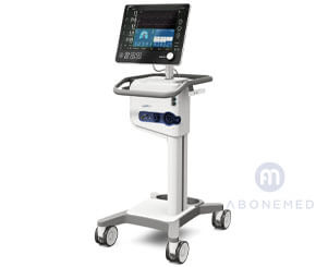Electronic ventilator HAMILTON-C6