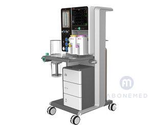 OT Asteros Royale Anesthesia Machine