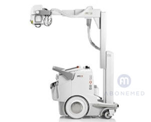 Digital mobile radiography unit DX-D 100+