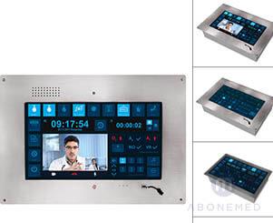 Operating Room Control Panels