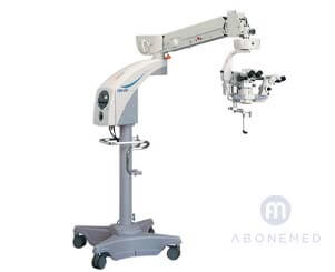 Operation Microscope OMS-800 OFFISS