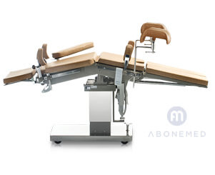 ELECTRIC OPERATING TABLE 52502 E