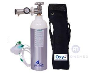 OXYGEN CYLINDER – OXYKIT