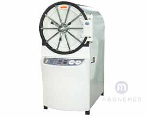 Auto-control Horizontal Steam pressure Disinfector